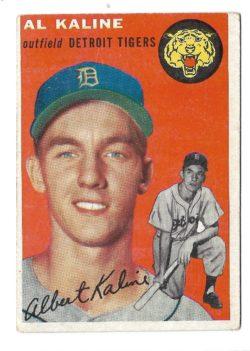 1963 Topps 86 Bart Starr Grades Vg
